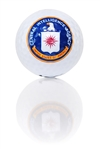 Central Intelligence Agency-CIA-Golf-Balls