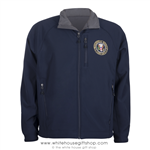 Camp David Presidential Retreat All Weather Jacket