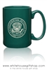 Camp David Presidential Retreat 15 ounce Mug, Etched in USA