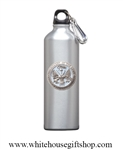 Heritage Pewter Department of the Army Water Bottles