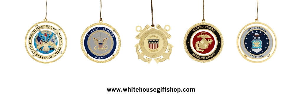 Marvelous United States Christmas Ornaments Part - 8: Larger ...