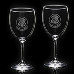 White House Wine Glasses