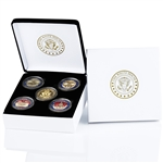 Presidential Challenge Coins