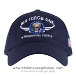 Air Force One Blue Hat