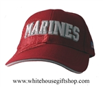 Marine Corp USMC Red Hat