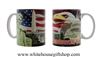 Washington D.C. Monuments Mug