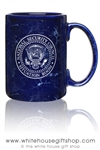 National Security Council Situation Room, White House, Mug