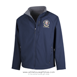 President's White House National Security Council 3-Layer All Season Matrix Jacket from the Official White House Gift Shop®