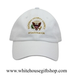 President Obama National Security Council White Golf Hat
