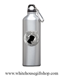 Heritage Pewter POW MIA Water Bottles