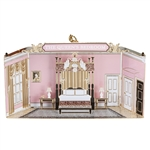 White House Queen's Bedroom is from the Official White House Gift Shop Collection