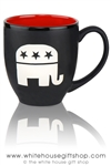 Republican Party Bistro Mug