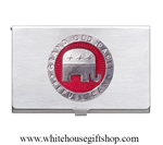 Republican Party Business Card Case