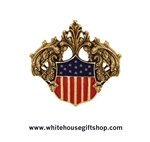 President Lincoln Pin