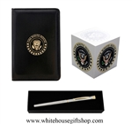 White House Jotter Set