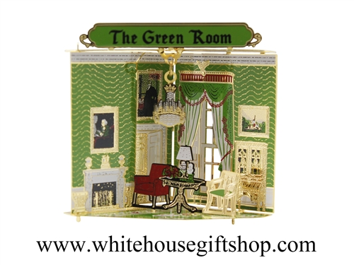 White House The Green Room