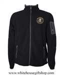 White House Fleece Jacket