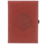 White House Journal with Seal of the President from the White House Gift Shop