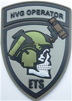 NVG Operator Patch - PVC