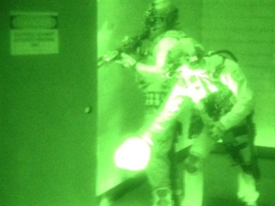 Night Vision Training Course