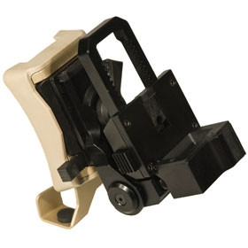 Wilcox L4 G19 Mount W/ACH One Hole Shroud