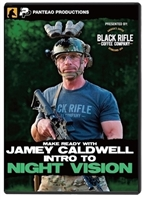 Intro To Night Vision - Jamey Caldwell - Coming Soon!