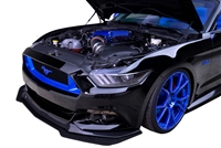 Redline Tuning 2015+ Ford Mustang Hood QuickLIFT PLUS System - EURO