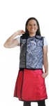 Adjust-A-Fit Vest Unisex/Male 0.5mm Front, 0.3mm or 0.25mm Back