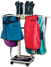 Mobile Lead Apron Racks