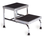 <b>Step Stools - Two-Steps Heavy Duty</b>