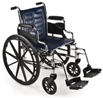 Standard Wheelchair - 20""