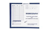 <b>Category Film Insert Jacket (Mini) - Mammography, Open End</b>