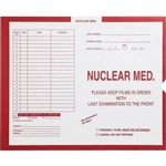 <b>Category Film Insert Jacket (Mini) - Nuclear Medicine, Open End</b>