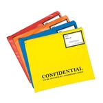 <b>X-Ray Filing - Confidential Carrier</b>