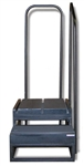 <b>2-Step Weight Bearing Platforms - Durability Top</b>