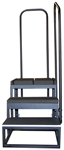 <b>3-Step Weight Bearing Platforms - Durability Top</b>