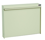 <b>Wall Mounted Fold-Down WorkStation - No Locking Model</b>