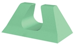 <b>Coated Positioning Sponge - Adult Head Mobilizer</b>