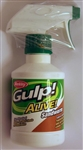 Berkley Gulp! Alive! Attractant 8oz GSP8-SNDW (Sandworm)
