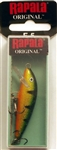 "Rapala Original Floating 2"" 1/16oz F05-P (Perch)"