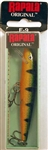 "Rapala Original Floating 3-1/2"" 3/16oz F09-P (Perch)"