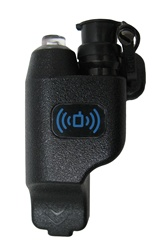 BlueLink-M3 Bluetooth Radio Adapter for Motorola 2-way Radios