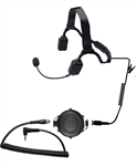 TBCH Mod Waterproof Tactical Bone Conduction Headset