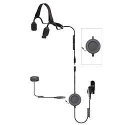 TBCH-Pro S/R Tactical Bone Conduction Headset