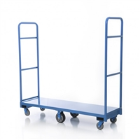 Narrow Isle UBoat Cart 18x60