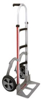 "52"" Modular Aluminum Hand Truck with Stair Climbers"