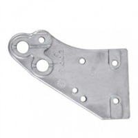 210101 Wheel Bracket Left