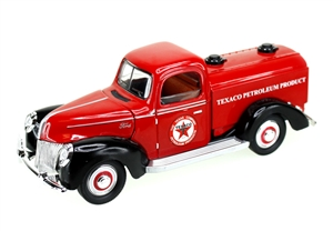 1:18 Ford Tanker '40 (Texaco)