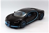 1:18 Limited Edition Bugatti Chiron 42