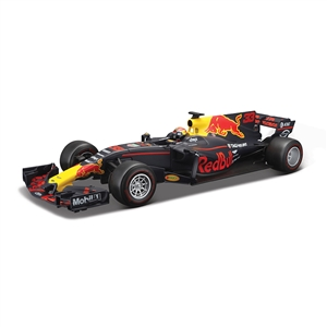 1:18 Red Bull Racing Tag Heuer RB13 (2017)